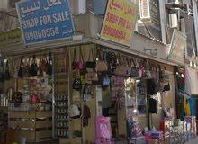 محل تجاري للبيع في القبلة