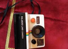 كاميرة قديمة