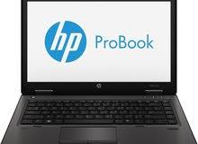 Hp Probook 6470b Core i5, 4GB & 500GB