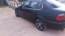 BMW 328 1998 for sale in Misrata