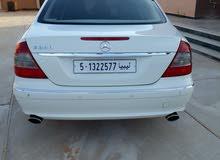 For sale 2007  E 280