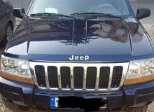 Grand cherokee 2001 for sale