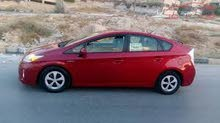 Toyota Prius in Amman for rent