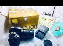 عايز كاميرا كانون او نيكون مستعمله استعمال خفيف وبسعر كويس