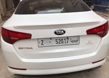 Available for sale! 80,000 - 89,999 km mileage Kia Optima 2012