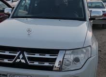 Mitsubishi Pajero 2012 for sale in Qadisiyah