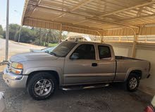 Available for sale! +200,000 km mileage GMC Sierra 2006