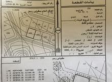 ارض سكنية في ولاية سمائل/ لزغ 3