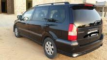 +200,000 km Mitsubishi Space Wagon 2002 for sale