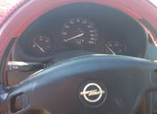 120,000 - 129,999 km Opel Corsa 2000 for sale