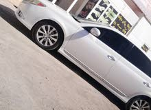 Automatic Toyota 2011 for sale - Used - Al Mudaibi city