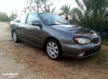 Automatic  Nissan 2004 for sale