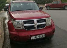 Dodge  2007 for sale in Amman