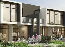 Affordable 3 Bedroom Sahara Villa for Sale in **Akoya Oxygen**