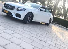 Available for sale! 20,000 - 29,999 km mileage Mercedes Benz E 300 2017