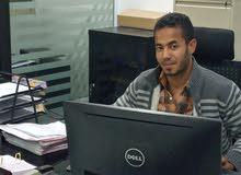 محاسب أبحث عن عمل بالسعودية