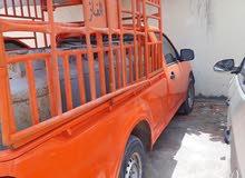Isuzu D-Max 2006 For sale - Orange color