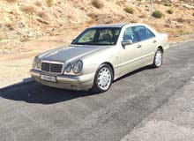 Automatic Mercedes Benz E 200 1998