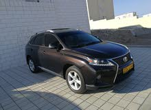 Used condition Lexus RX 2013 with 80,000 - 89,999 km mileage