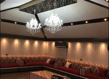 New Sofas - Sitting Rooms - Entrances for sale in Al Rayyan