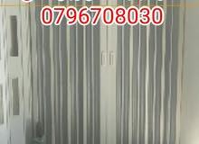 تركيب شو بوكس 0791514334pvc