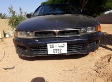 For sale Mitsubishi Galant car in Tripoli