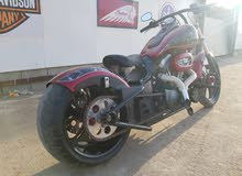 Harley Davidson made in 2004 in Benghazi for Sale
