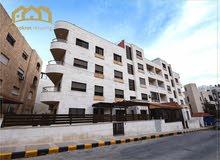 excellent finishing apartment for sale in Amman city - Um El Summaq