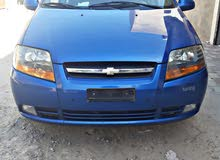 Rent a 2008 Chevrolet Other with best price