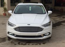 Automatic Ford 2018 for sale - Used - Zarqa city
