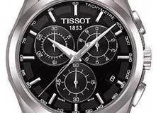 مجموعة ساعات Tissot الاصلية لاصحاب الشياكة