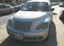 Used condition Chrysler PT Cruiser 2007 with 100,000 - 109,999 km mileage