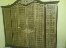 غرفة مفروشة للايجار الشهري