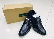 حذاء كلاركس clarks  الاصلي