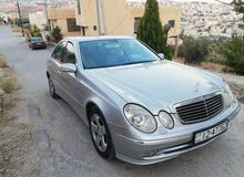 Automatic Mercedes Benz 2004 for sale - Used - Jerash city