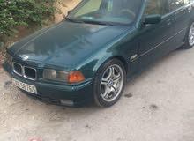 BMW 318 1991 - Used