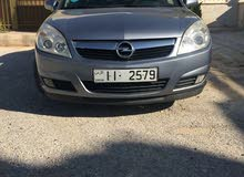Vectra 2007 - Used Automatic transmission