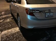 Used condition Toyota Camry 2013 with 70,000 - 79,999 km mileage