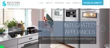 Home Appliances Repair & Air Conditioner Maintenance