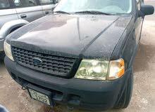 سيارة فورد اكسبلورر 2003 سكراب