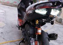 دراجة ماكس مسطرة ياماها ياباني كفاله محرك ياماها