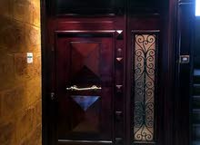شقة للبيع بكورنيش النيل المعادى القاهرة