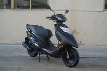 Lindy 150cc