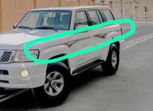 Nissan Patrol Side Sticker & Tyre Sticker For Sale,Brand New