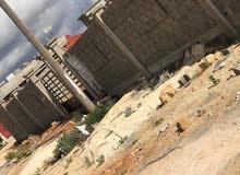 منزل للبيع بمدينة شحات
