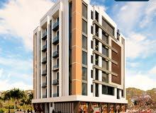 شقق بنظام فندقي للبيع (مشروع الغدير) - بوشر، شارع المها