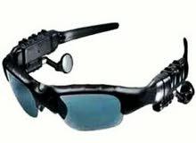 نظارة السواقة Bt sunglasses