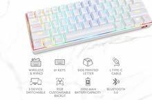 Keybord K530 RedDragon 60%