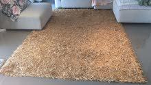 Carpet Golden colour
