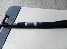عصا صيد banax طول 3متر